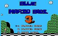 Blue Mario Bros
