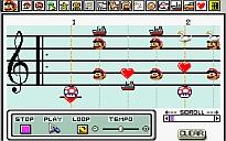 Mario Paint Joystick