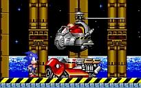 Sonic 2 Robotniks Revenge