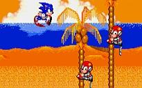 Sonic 2 Ultima