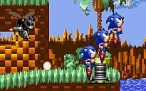 Sonic Erazor