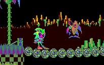 Sonic In Paynt