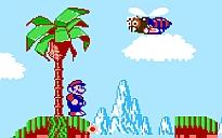 Sonic Mario 2