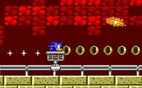 Sonic The Hedgehog 2 MS