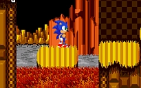 Sonic The Lost Land 2
