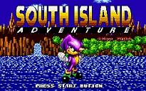 South Island Adventure